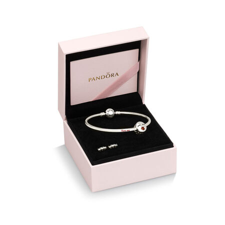 Kiss Me Bangle Gift Set