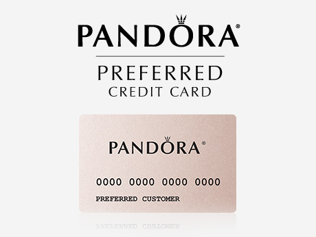 Pandora Preferred Credit Card