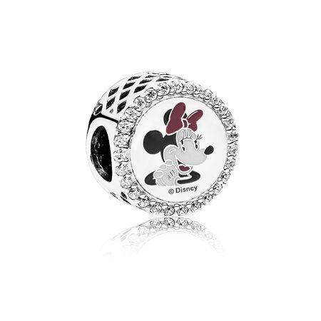 Juego de regalo Luce los Lunares de Minnie Mouse