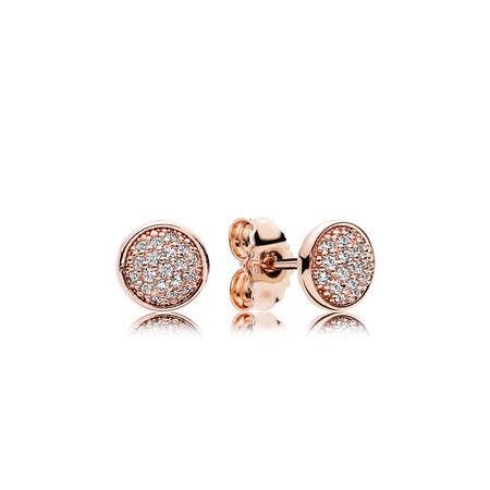 PANDORA Rose™ Earring Gift Set