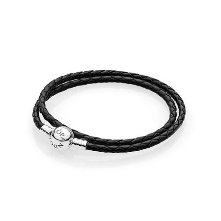 image for bangle product kids adjustable silver products size bracelets bracelet solid baby black bangles