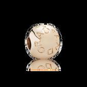 Loving PANDORA Logo Clip, PANDORA Rose™