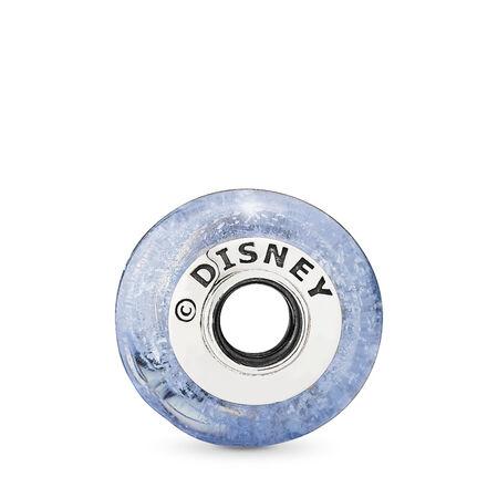 Disney, Cinderella's Signature Color Charm, Murano Glass