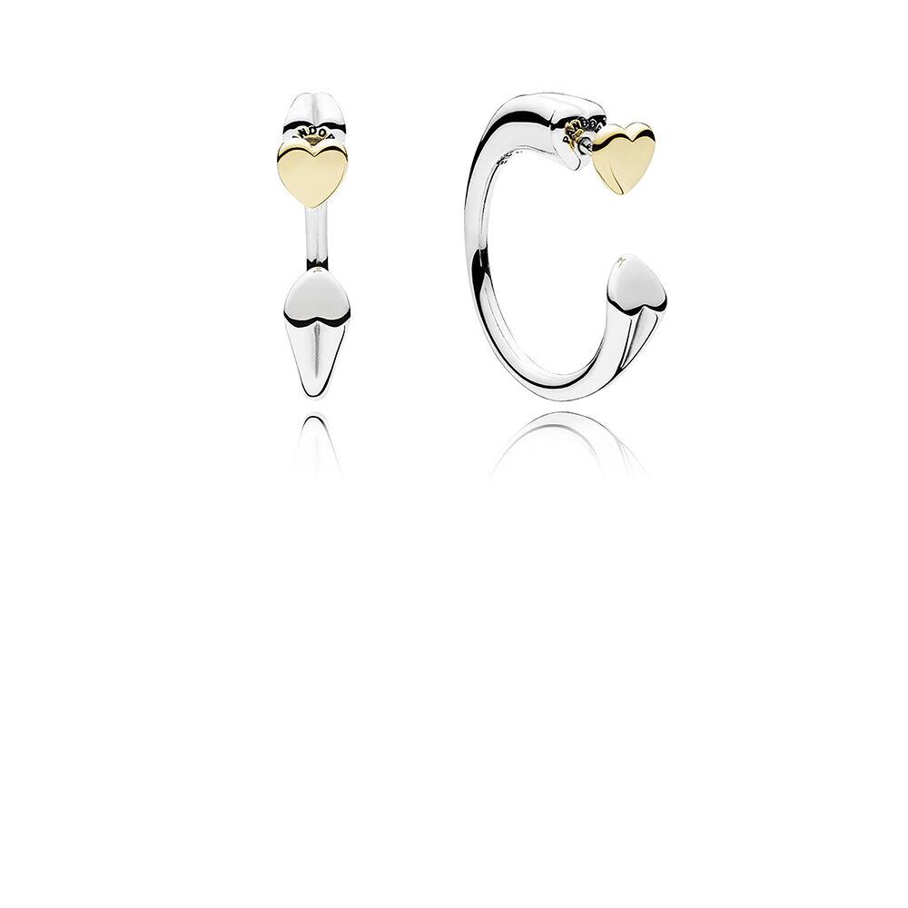 719be0c86 inexpensive pandora hoop earrings silver menu ff9bf 9901a