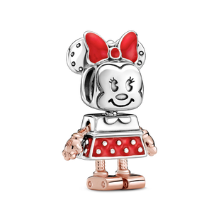 Disney Minnie Mouse Robot Charm