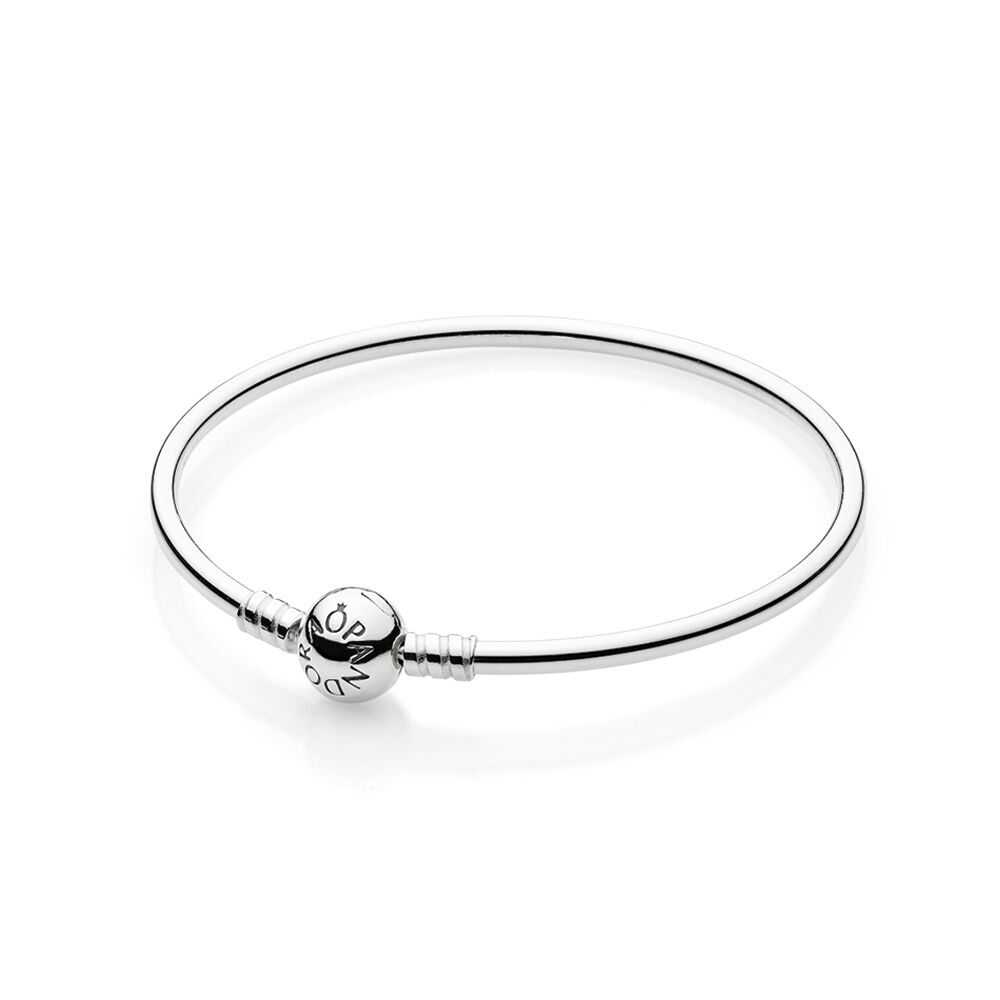 modern bling pfs bangle az bracelets bracelet stackable thin jewelry silver bangles infinity