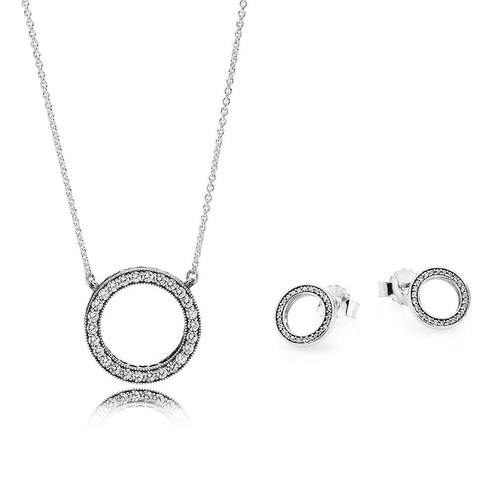 Circles of love pandora jewelry us circles of love aloadofball Choice Image