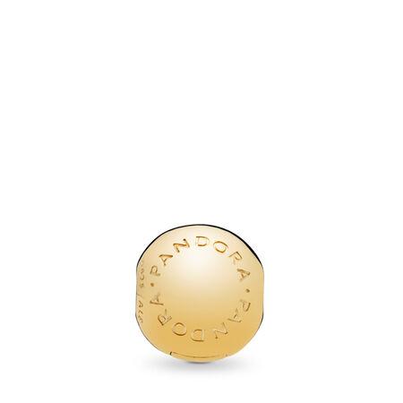PANDORA Logo Clip, PANDORA Shine™