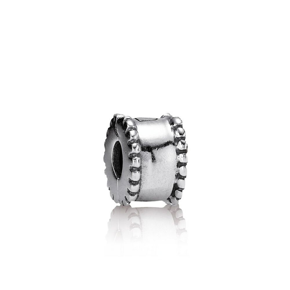 Beveled Clip Pandora Jewelry Us