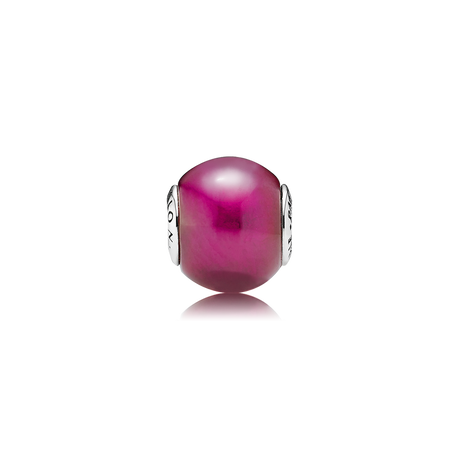 PASSION Charm, Synthetic Ruby