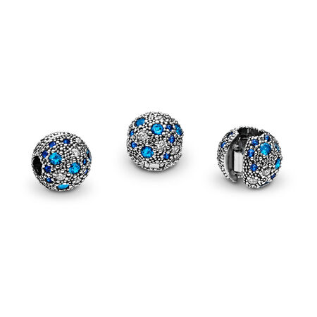 Cosmic Stars, Multi-Colored Crystals & Clear CZ