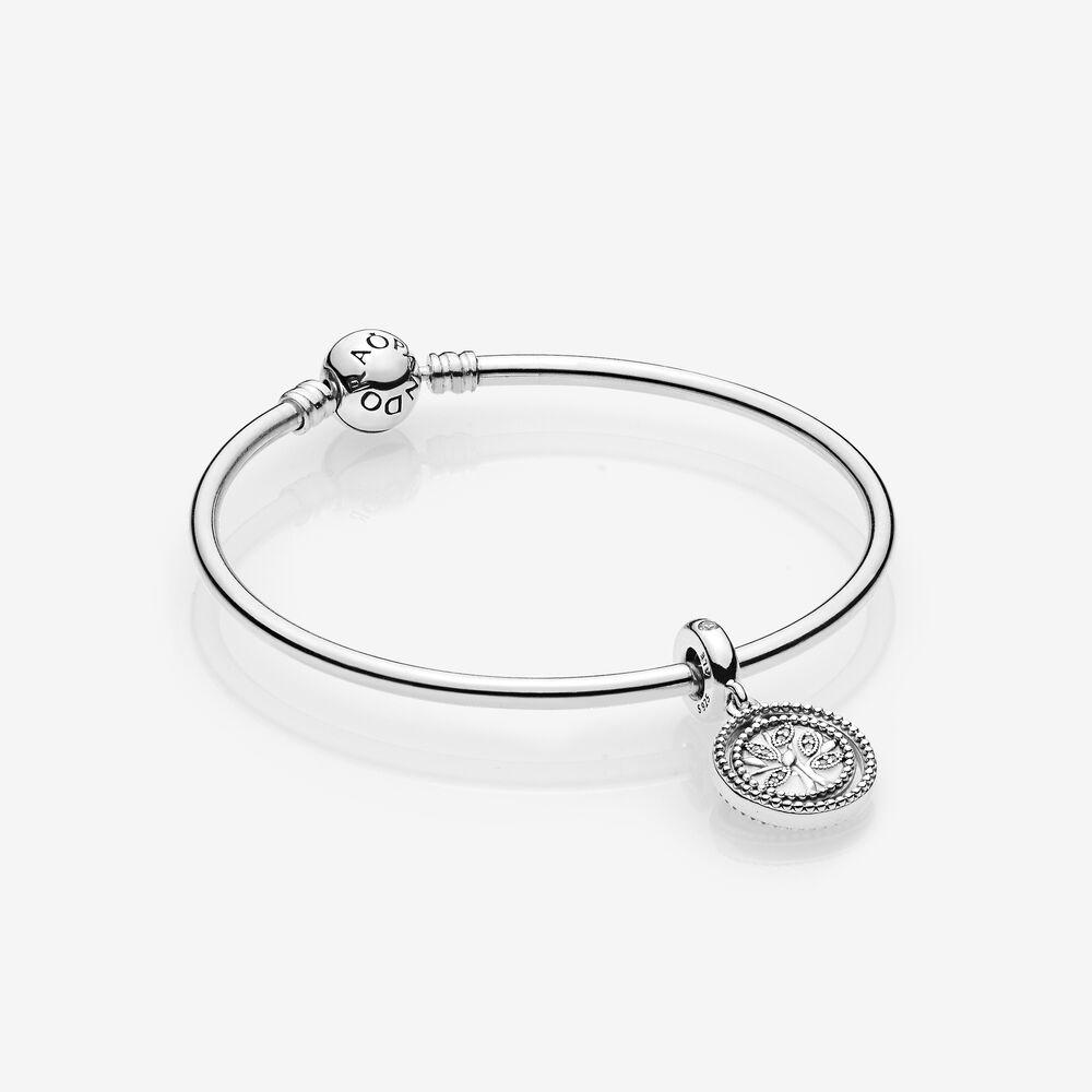 Family Tree Bangle Gift Set | Pandora US | Pandora US