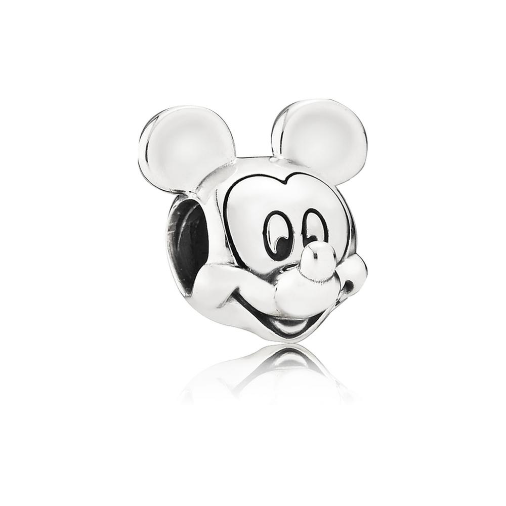 abalorio pandora mickey mouse