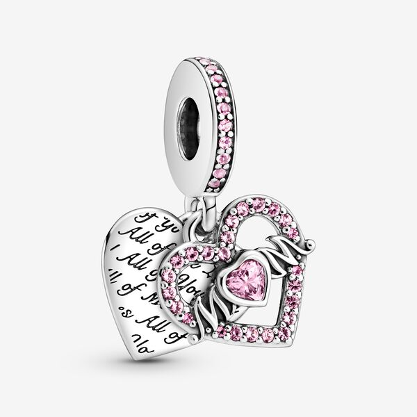 Charms Clips Spacers Safety Chains Pandora Us