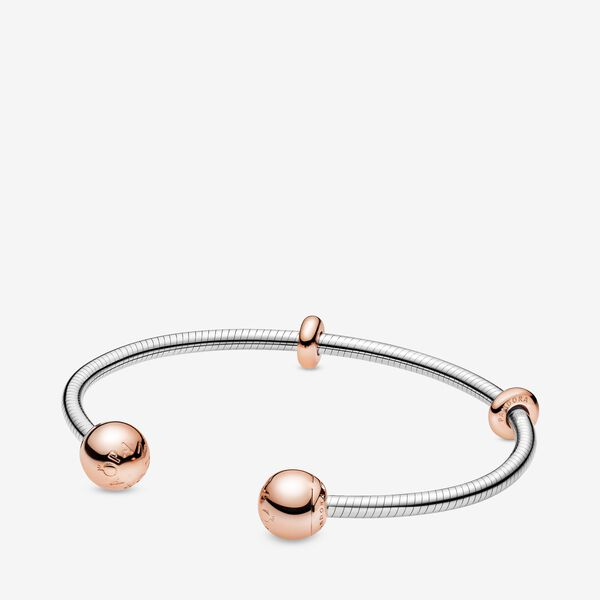 Bangles | Open and Closed Bangles for Her