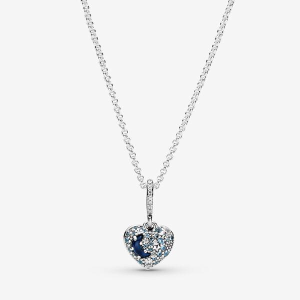 Necklaces For Her Women S Necklaces Pandora Us