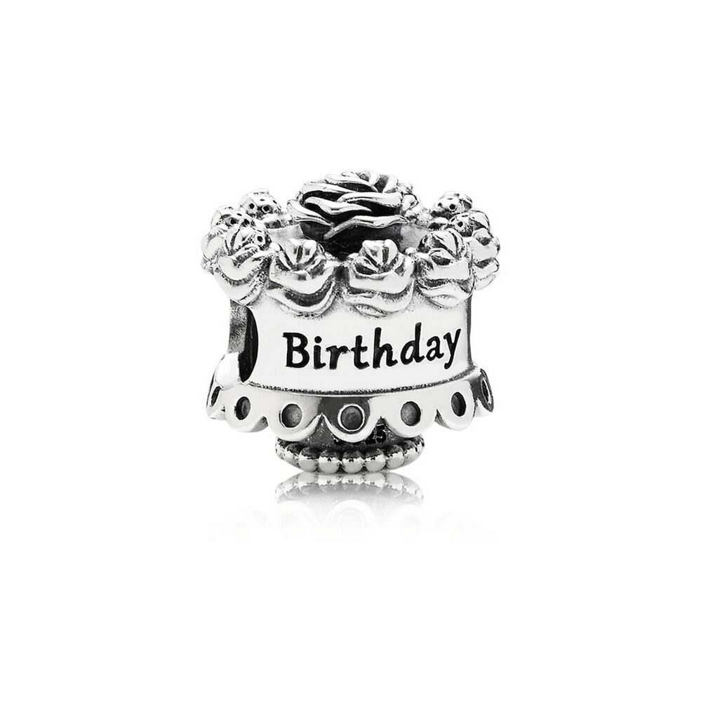 pandora 13th birthday charms