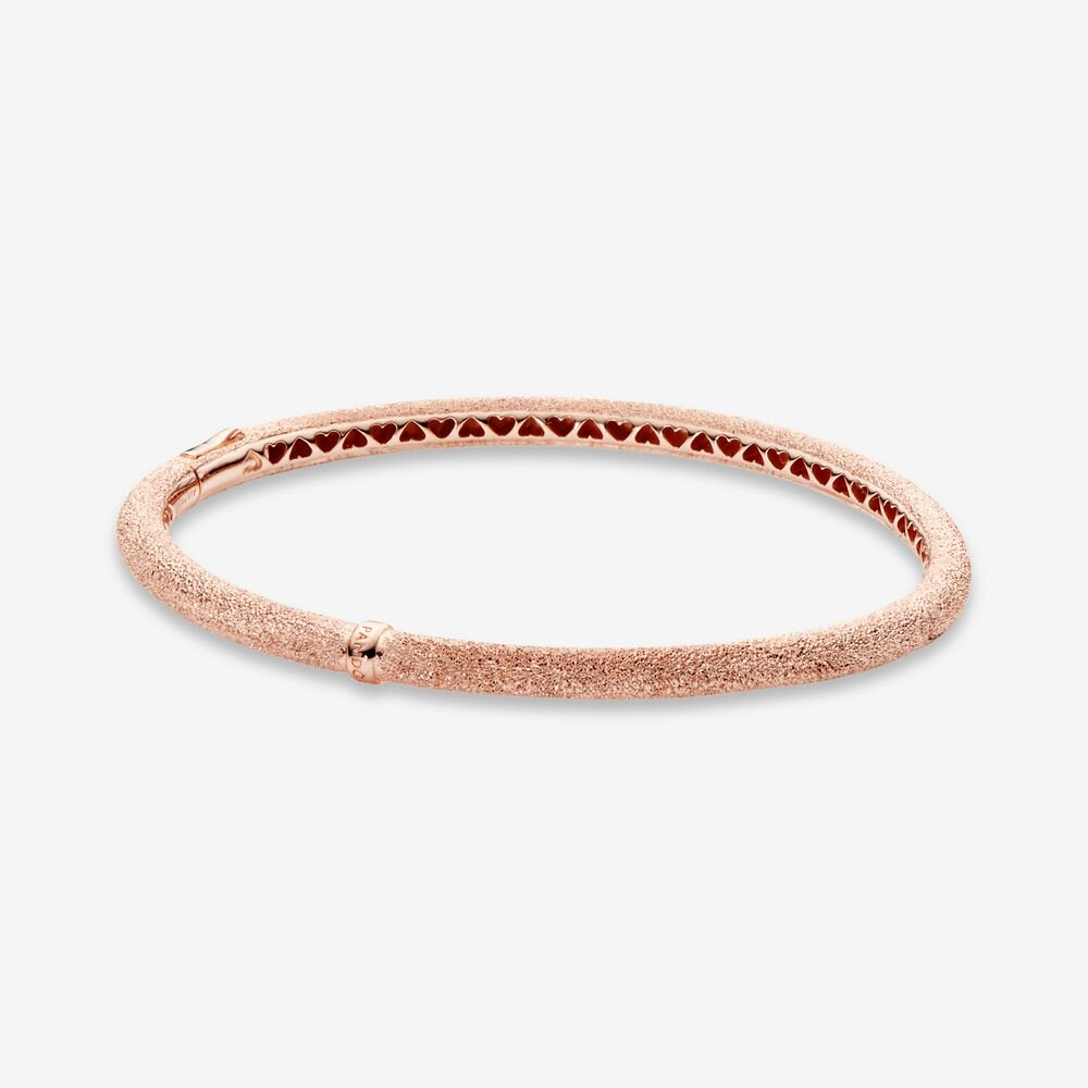 Matte Brilliance Bangle