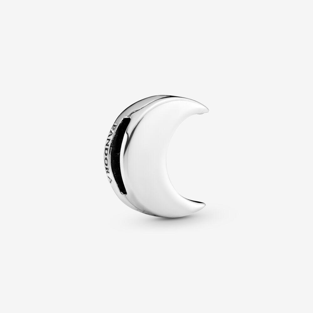 pandora charm luna