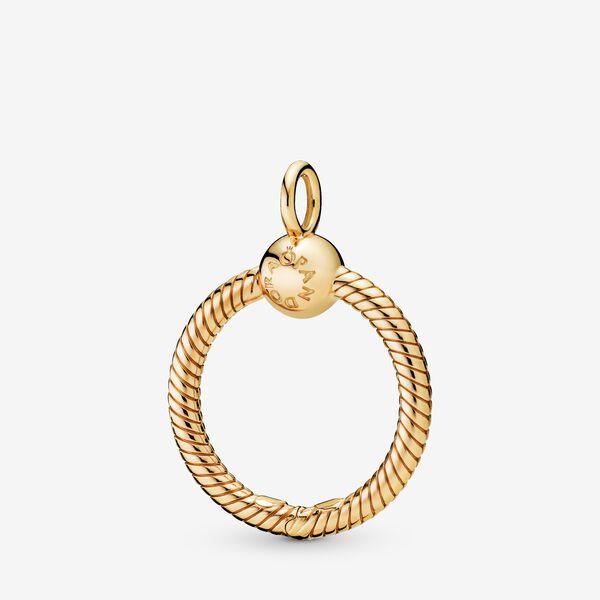 Pandora Shine   18k Gold-Plated Silver Jewelry
