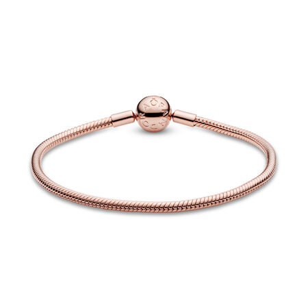 Moments Snake Chain Bracelet