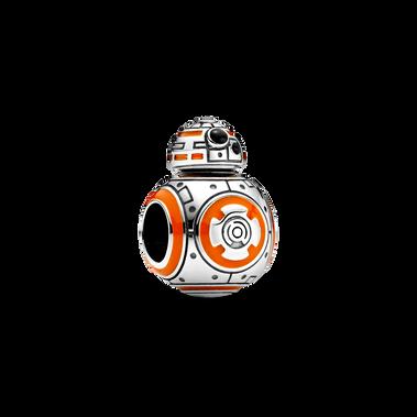 Star Wars BB-8 Charm