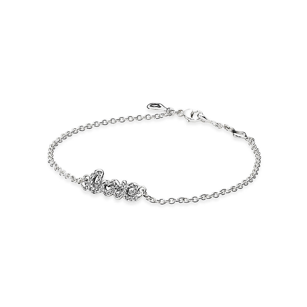 diamond pandora silver john anklet image and gold women with