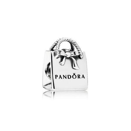 PANDORA Bag Charm
