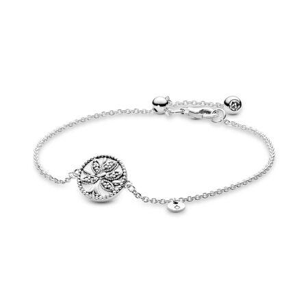 Pandora Tree of Life Bracelet
