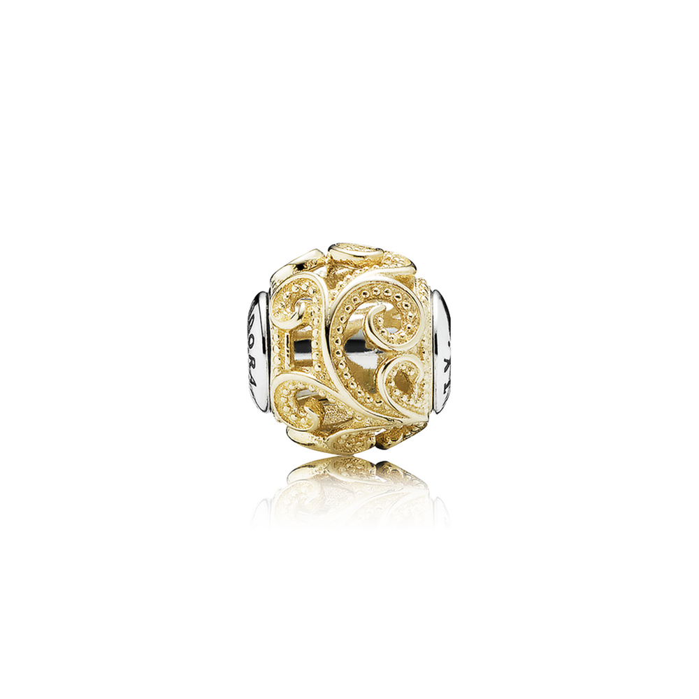 Creativity Charm 14k Gold Pandora Jewelry Us