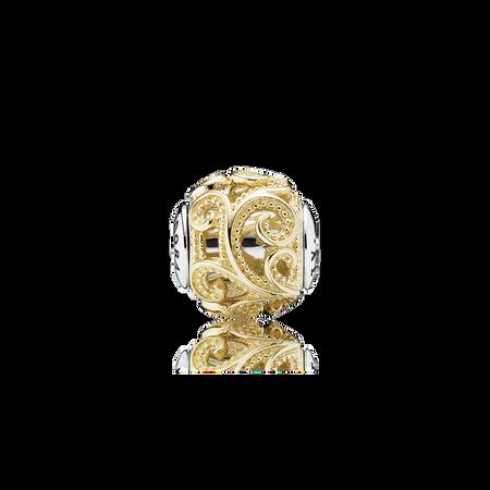 CREATIVITY Charm, 14K Gold