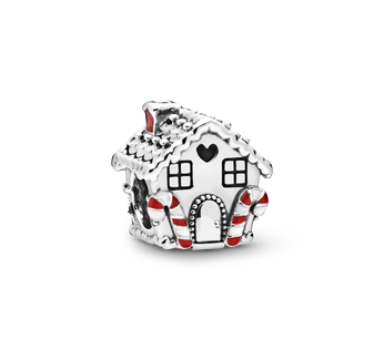 Gingerbread House Charm