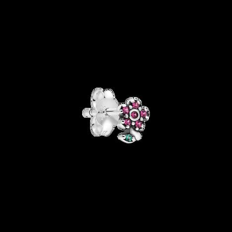 My Pretty Flower Single Stud Earring