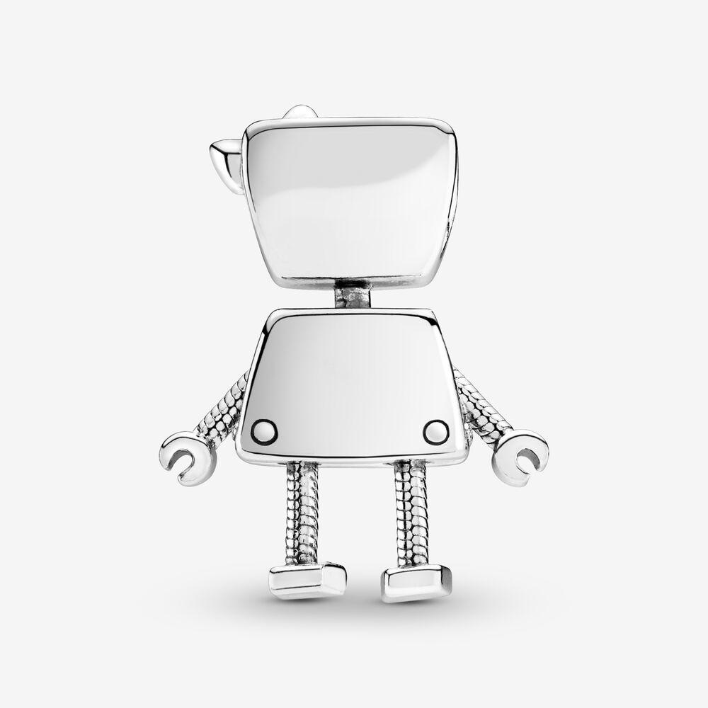 charms pandora robot