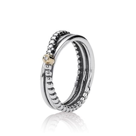 Rising Star Ring, Diamond