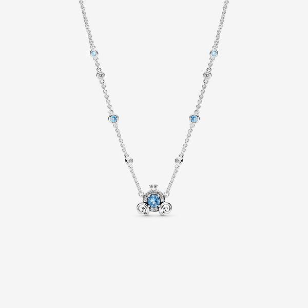 Pendant Necklaces | Gold, Silver & Rose Gold | Pandora US