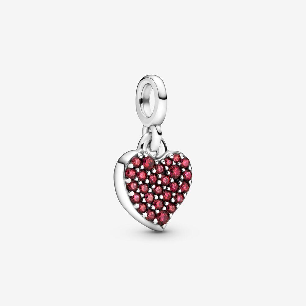 My Love Mini Dangle | Sterling silver | Pandora US
