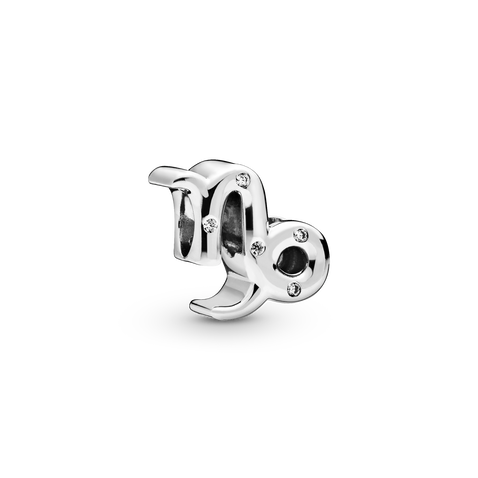 Brillante Charm del Zodiaco Capricornio