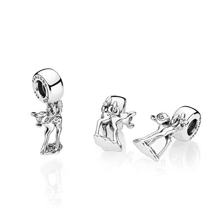 Disney, Bambi Dangle Charm