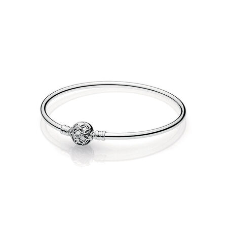 Limited Edition Pattern of Love Bangle