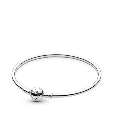a8355ec69 Sterling Silver Bangle Bracelet