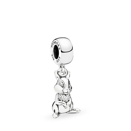 Disney, Thumper Dangle Charm