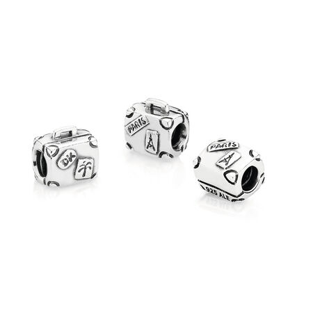 115abb51fac Vacation and Travel Charms   Charm Bracelets