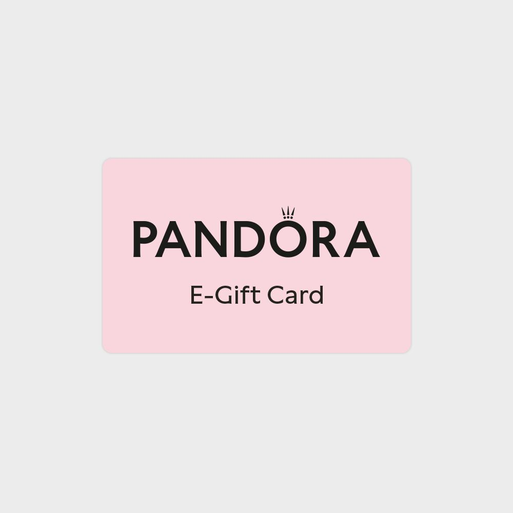 Pandora E Gift Card