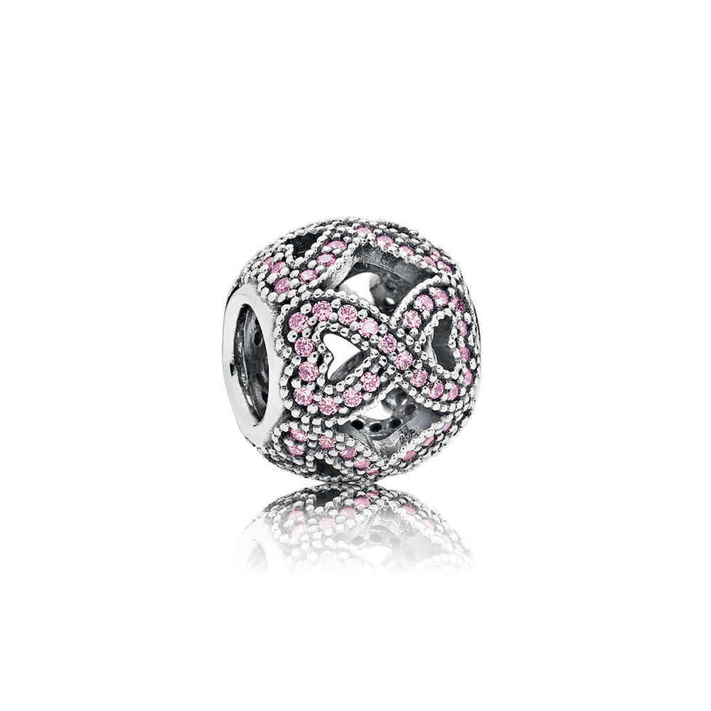 cuore offerte outlet con clear charm pav ball valentinesno sale charms sky me cubic tax infinity on zirconia mosaic near p n pandora clip rings bead