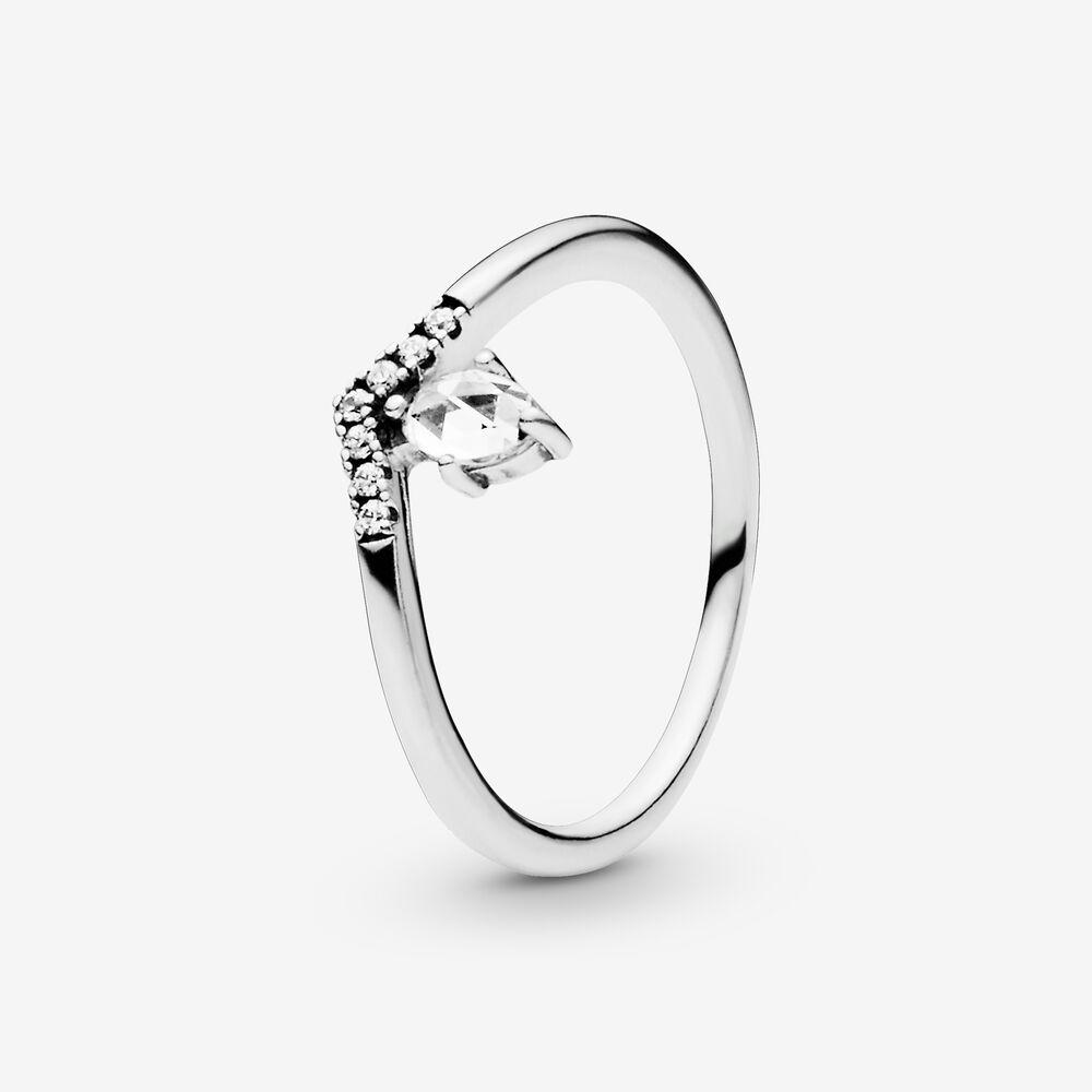 Classic Wishbone Ring