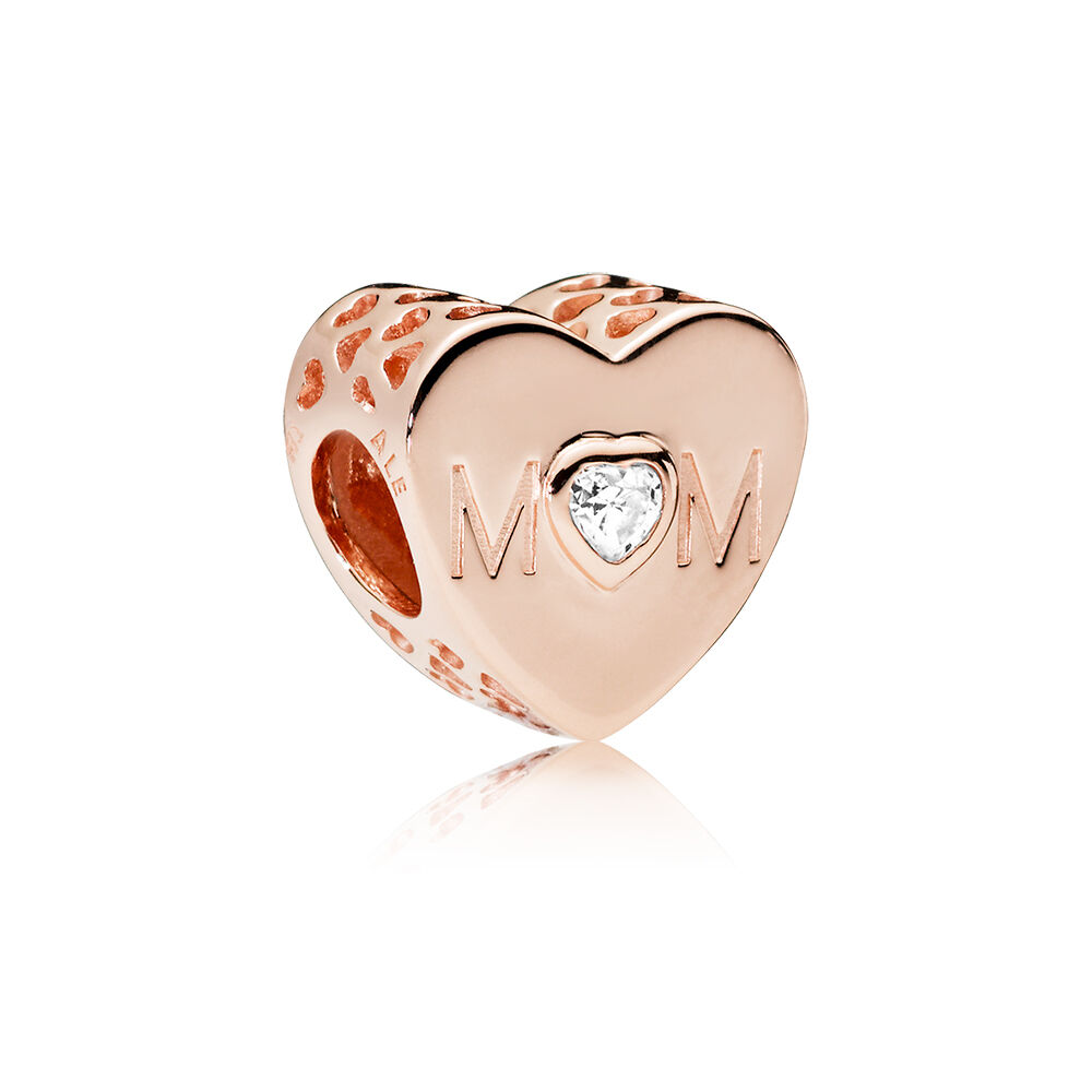 PANDORA Rose Collection Rose GoldPlated Jewelry PANDORA Jewelry US
