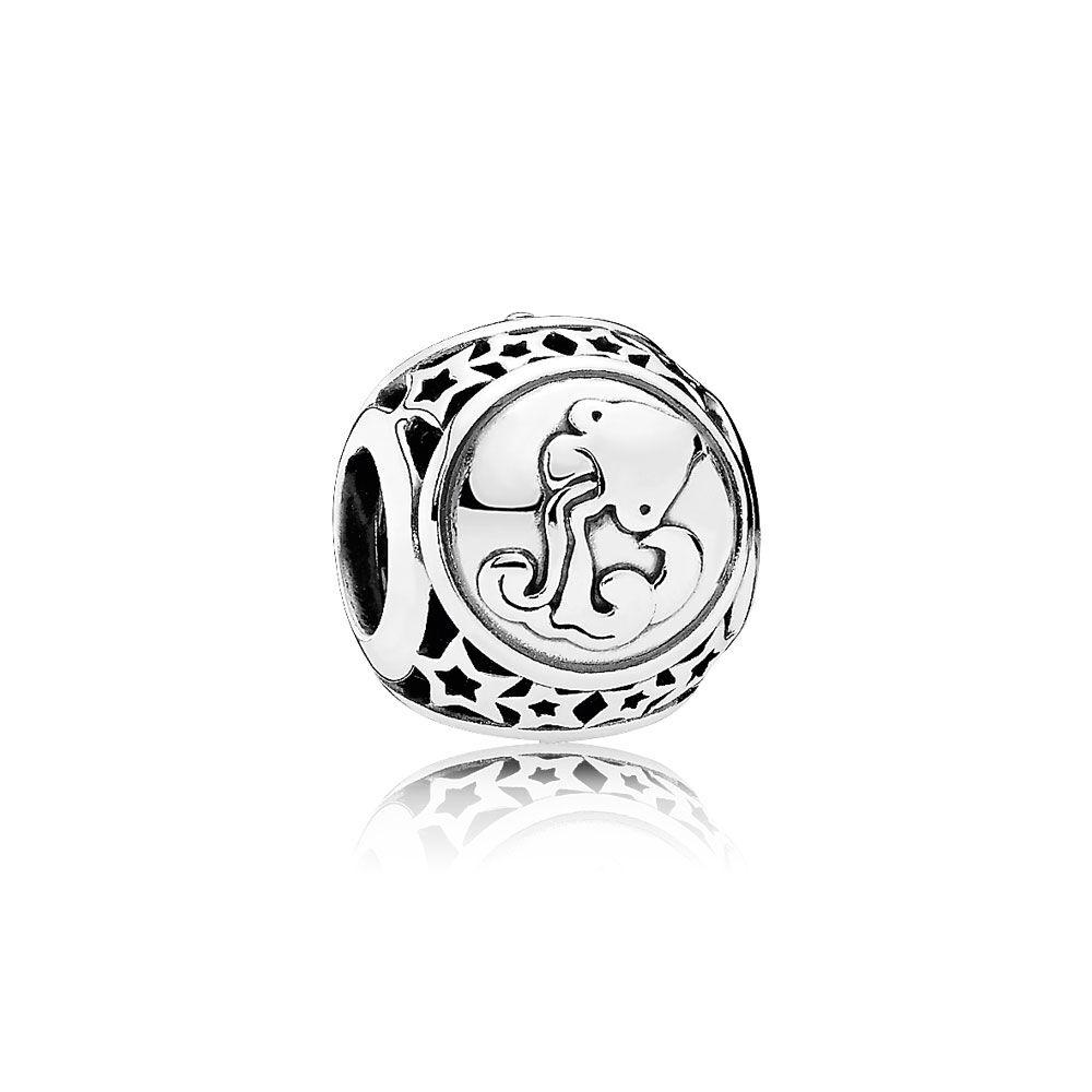 Aquarius Star Sign Charm Pandora Jewelry Us