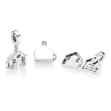 Family Charms Pandora Jewelry Us