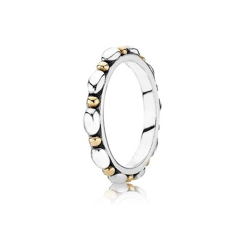Opposites Attract Ring